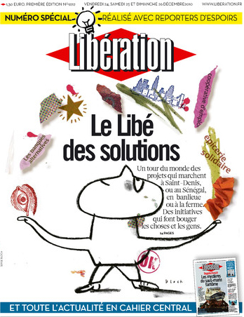 Libe des solutions 2010